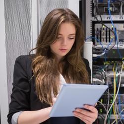 Découvrez la mission d'Ingénieur R&D réseaux