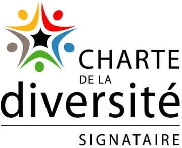 Paritel, signataire de la charte diversité
