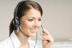 relation client telemarketing