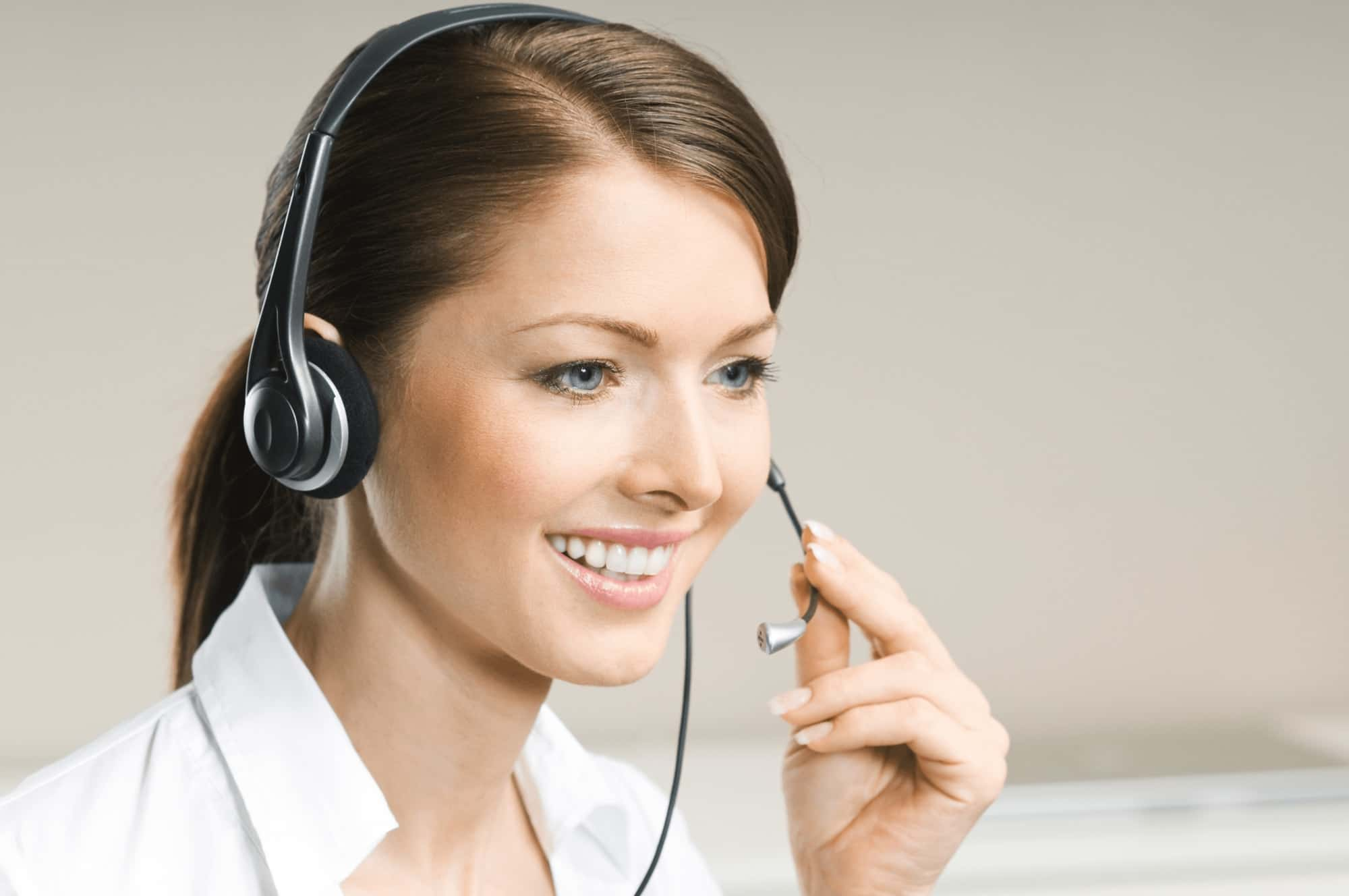 relation client telemarketing