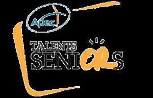 logo talents seniors